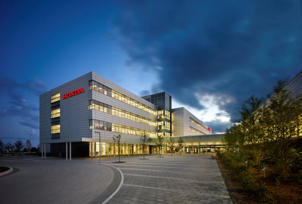 Honda Canada Unveils Latest Leed Certified Building