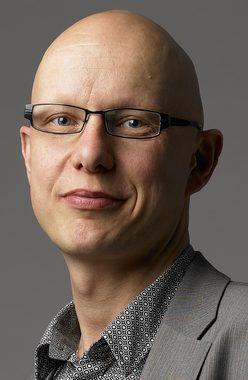 Marco VanderMaas