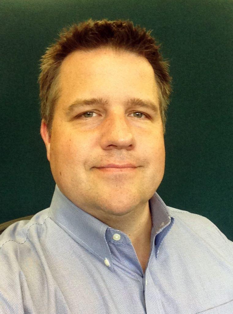 Nick Paschke Headshot