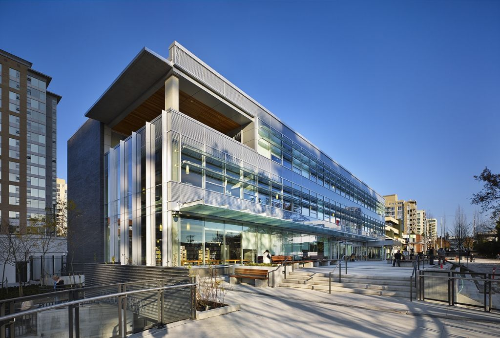 NorthVancouverLibrary