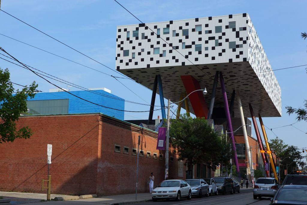 Miraculous Sharp Centre For Design Copyright Andreina Schoeberlein Download Free Architecture Designs Scobabritishbridgeorg
