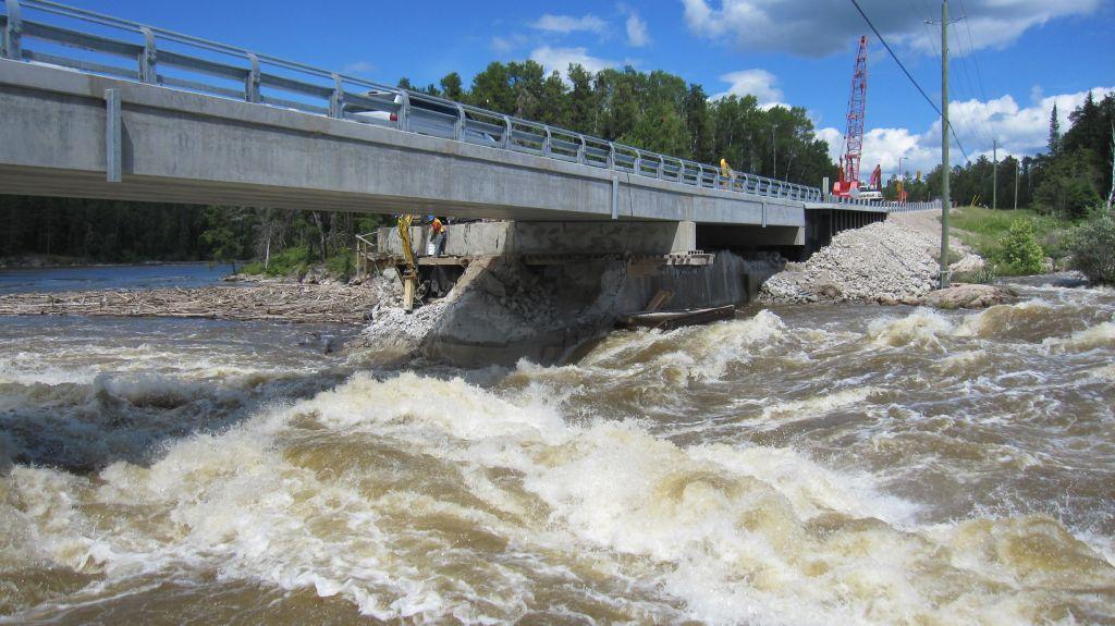 Wabigoon Bridge