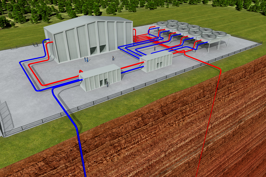 Saskatchewan Group Digs Into Geothermal Energy Production