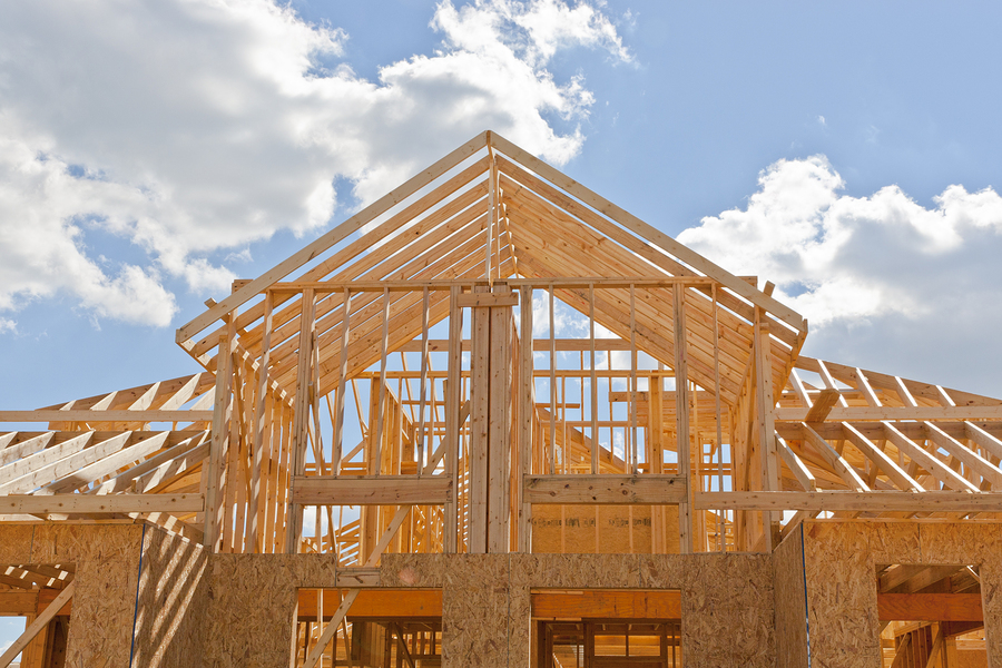 Quality assurance for spf and home construction - Building a new home ...