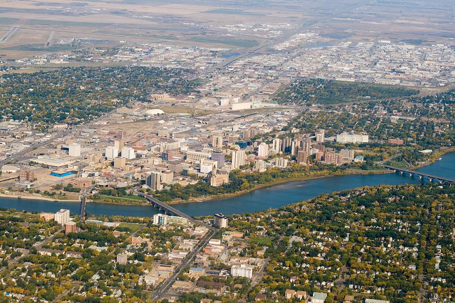 City of saskatoon water hook up