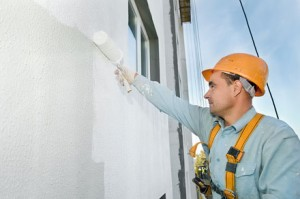 bigstock_Builder_Facade_Painter_At_Work_9297902