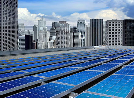 New green building codes for united states and canada for Solar installers canada