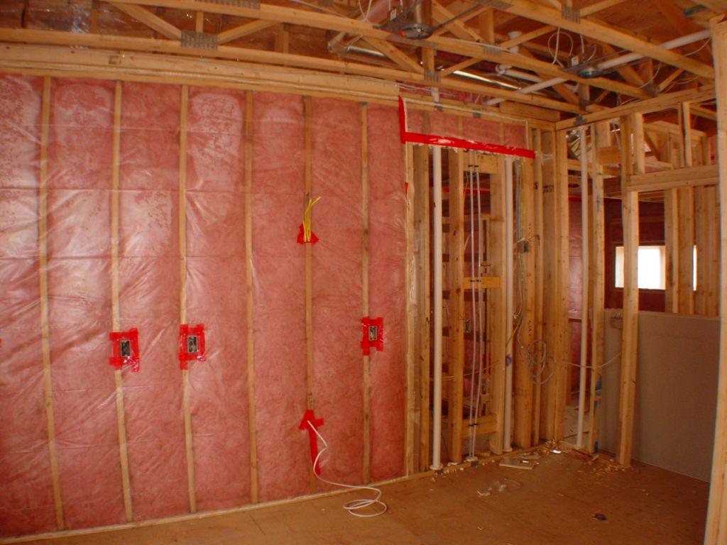 insulation, fiberglass 2