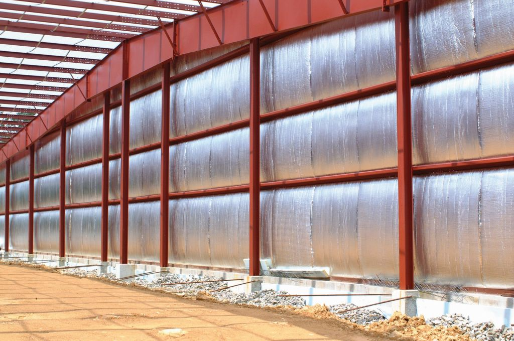 Specifying Reflective Insulation Applications For The