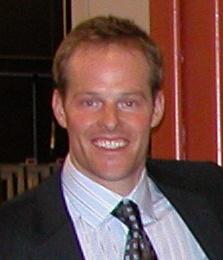 Jeff Razwick Headshot