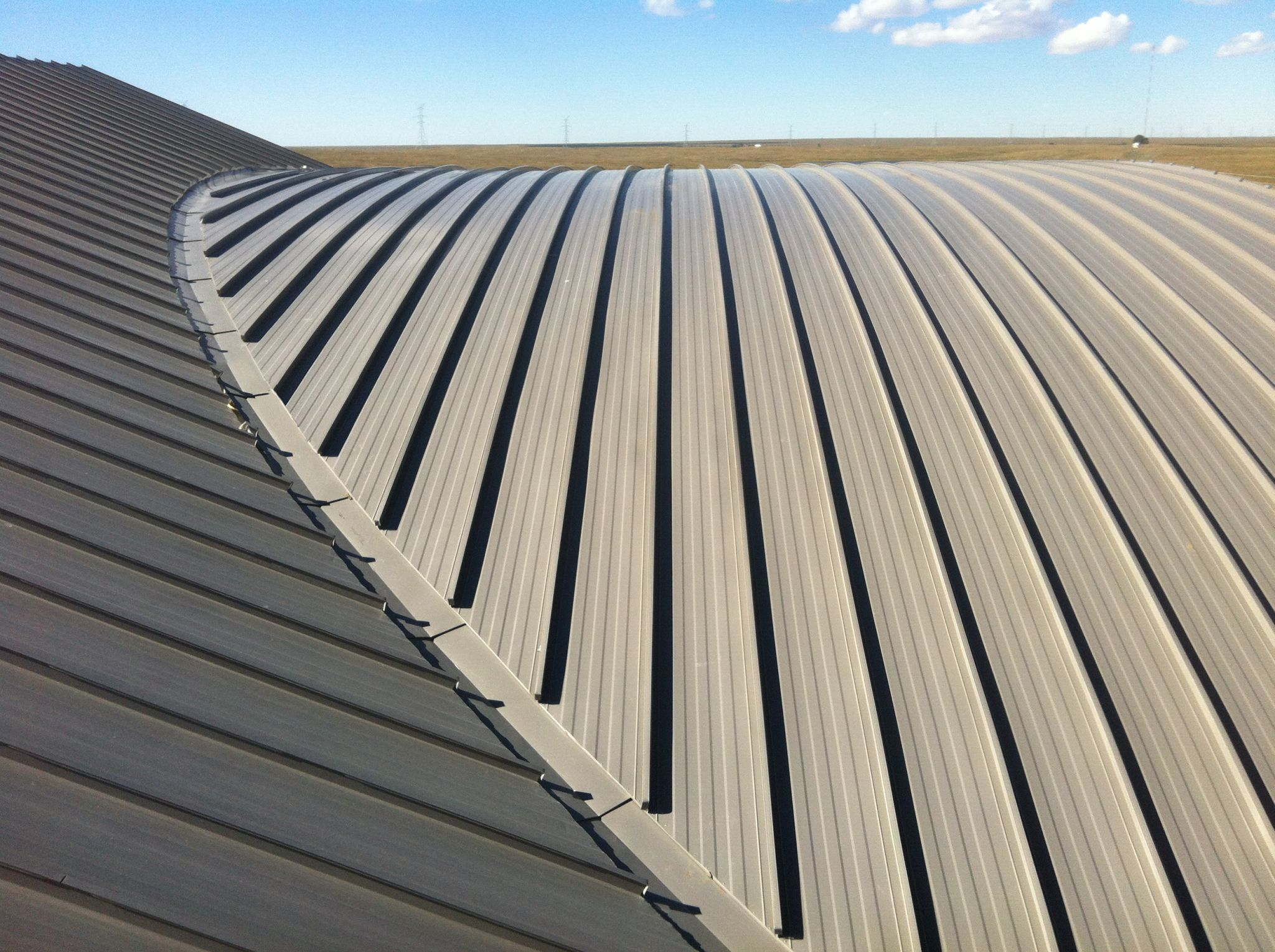 Understanding The Economics Of Metal Roofing