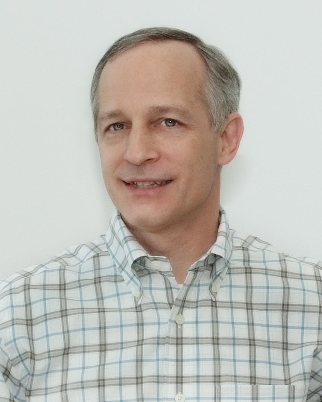 Steve Benes--author