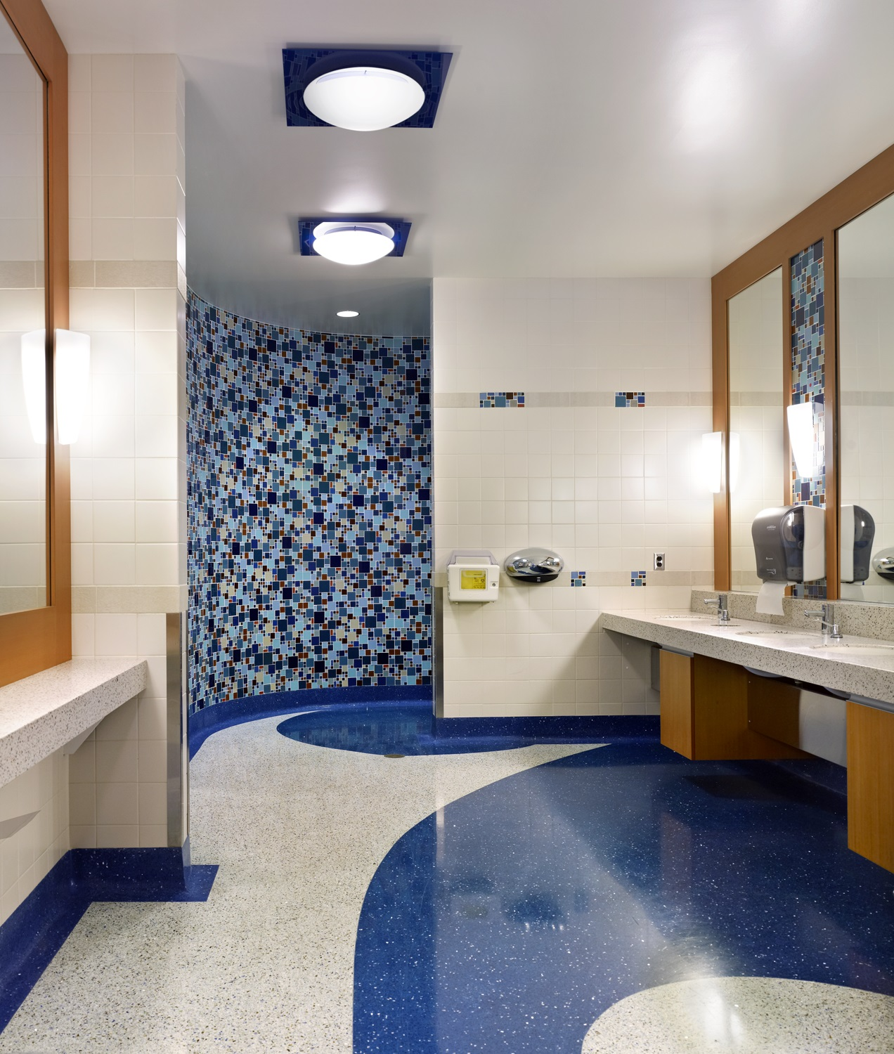 Best bathroom nominees announced - Construction Canada