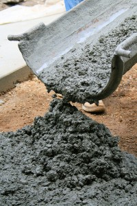 ASTM WK40615, Practice for Mixing and Comparing Performance of Concrete Materials Using Mini-mix Mortar Mixtures, will incompatibility problems with materials.