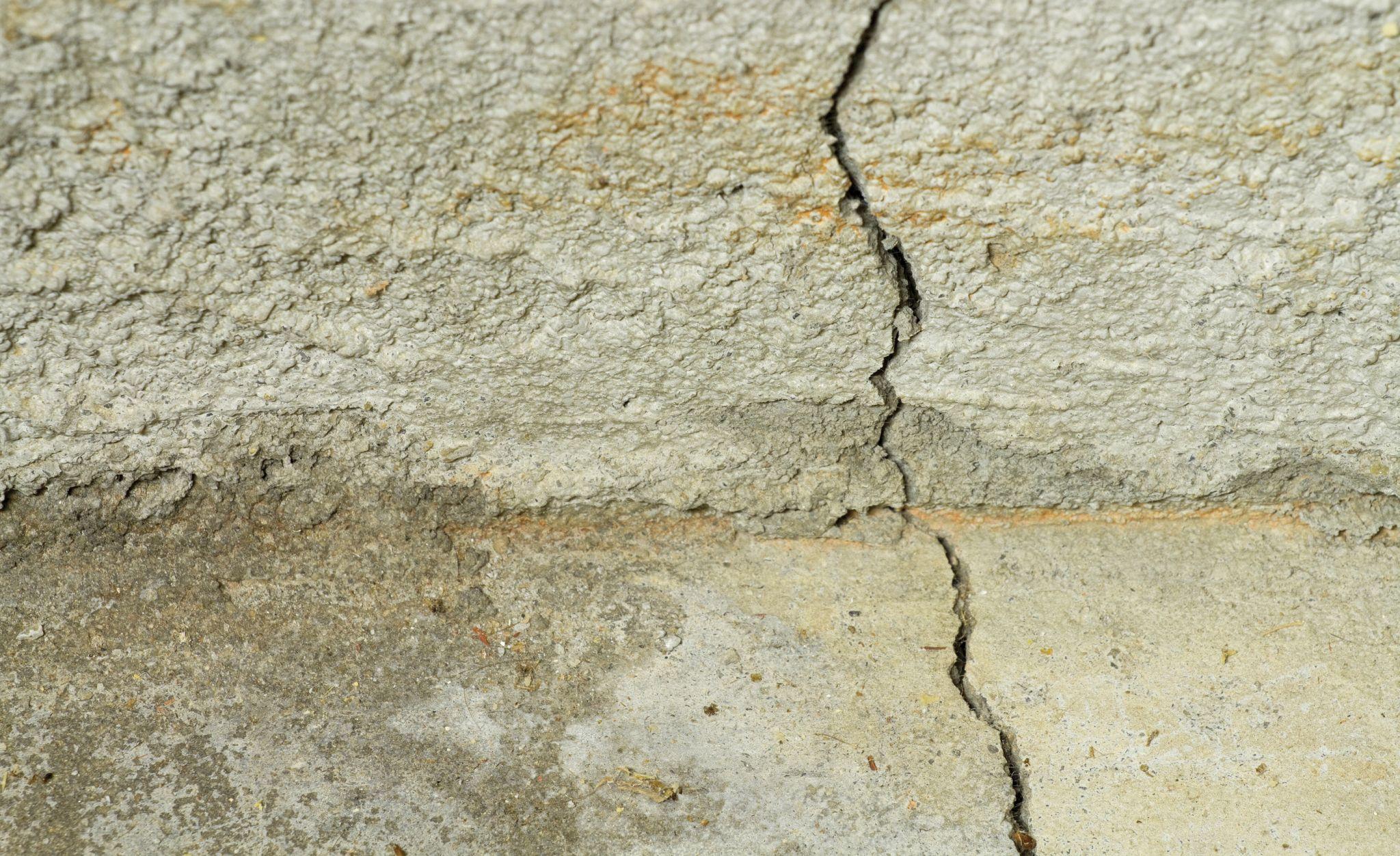 slab foundation cracks - HD5140×3147