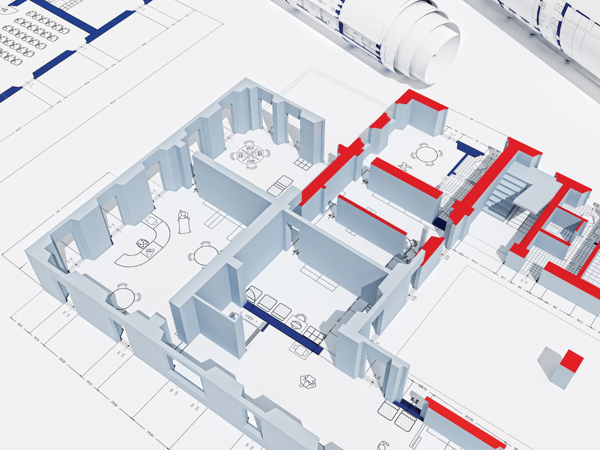 bim pxp knowing the execution plan essentials sub panel requirements