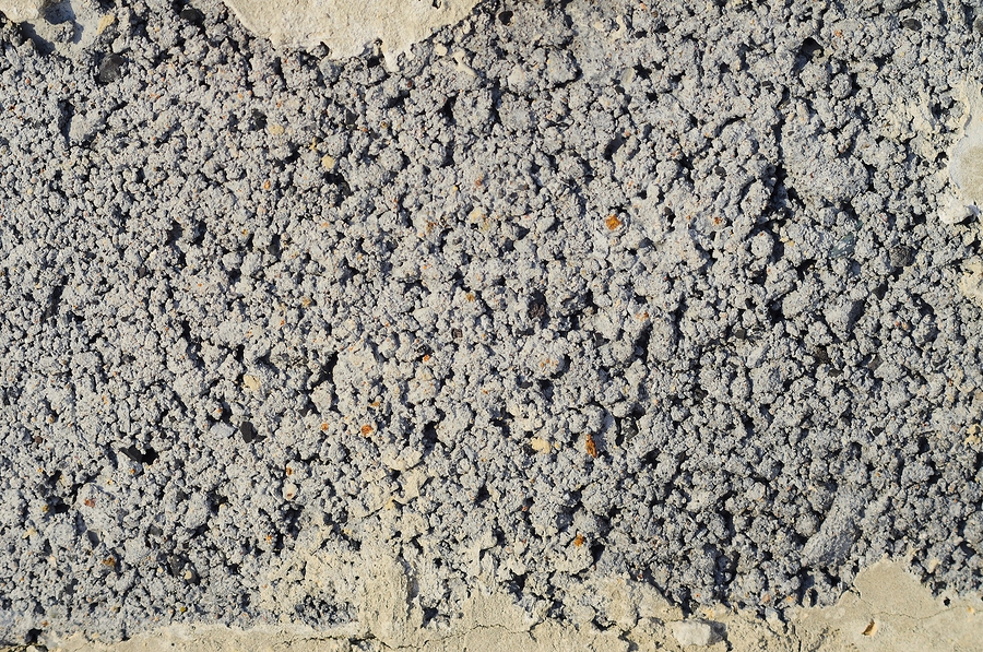 ASTM has developed product category rules (PCRs) for slag cement. Photo © BigStockPhoto/Roman Popov