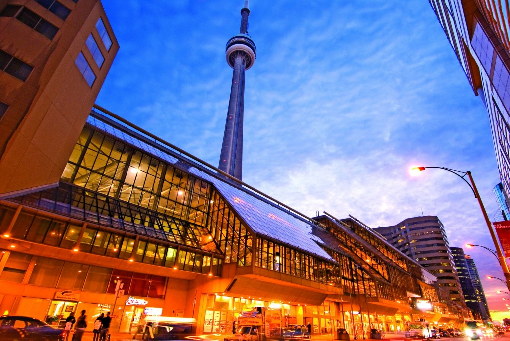 In March, the Metro Toronto Convention Centre will once again host CSC Toronto's No Frills show. Photo courtesy MTCC