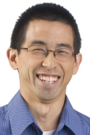 Kiyoshi Kuroiwa Headshot