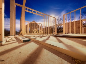 November housing starts remained steady across Canada for the third month. Photo © BigStockPhoto/Babar760