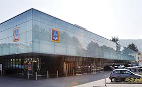 Bendheim-ALDI SUISSE Supermarket