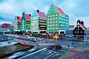 nether_City hall Zaandam