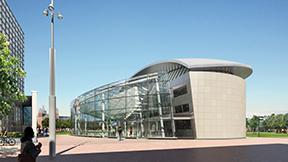 nether_Museumplein_Hans van Heeswijk architecten