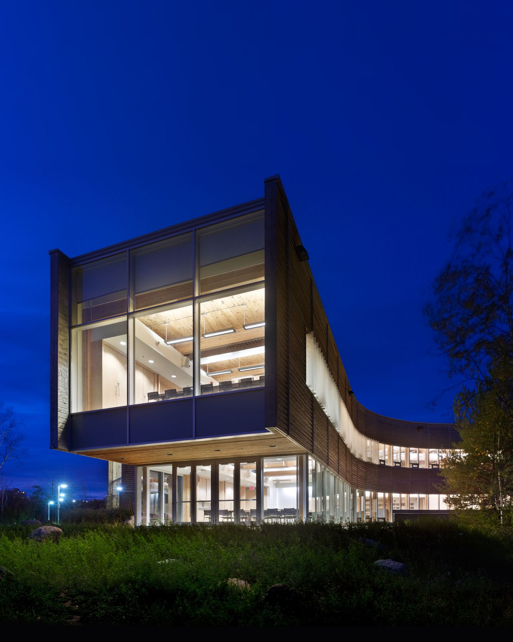 winners of ontario architecture awards announced construction canada