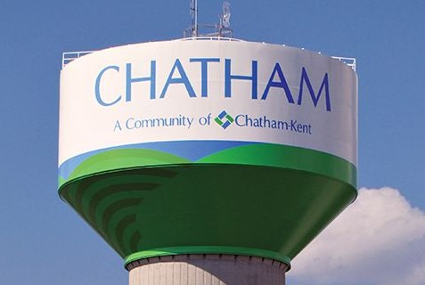 Chatham, ON 2