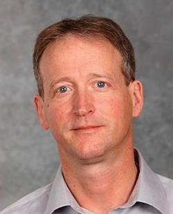 Dave Walker Headshot