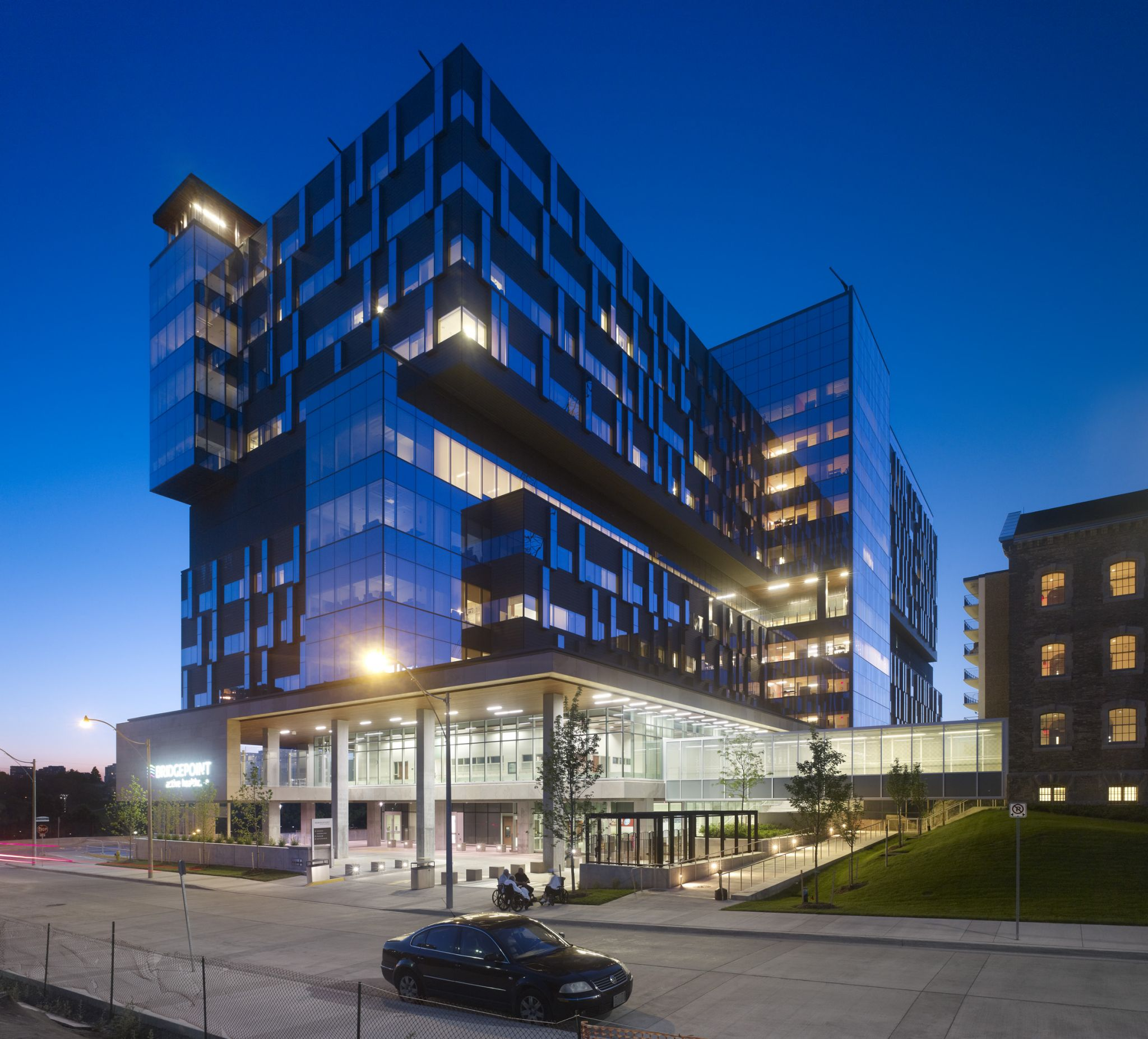 Canadian Leed Certification Starts Off 2015 With A Bang