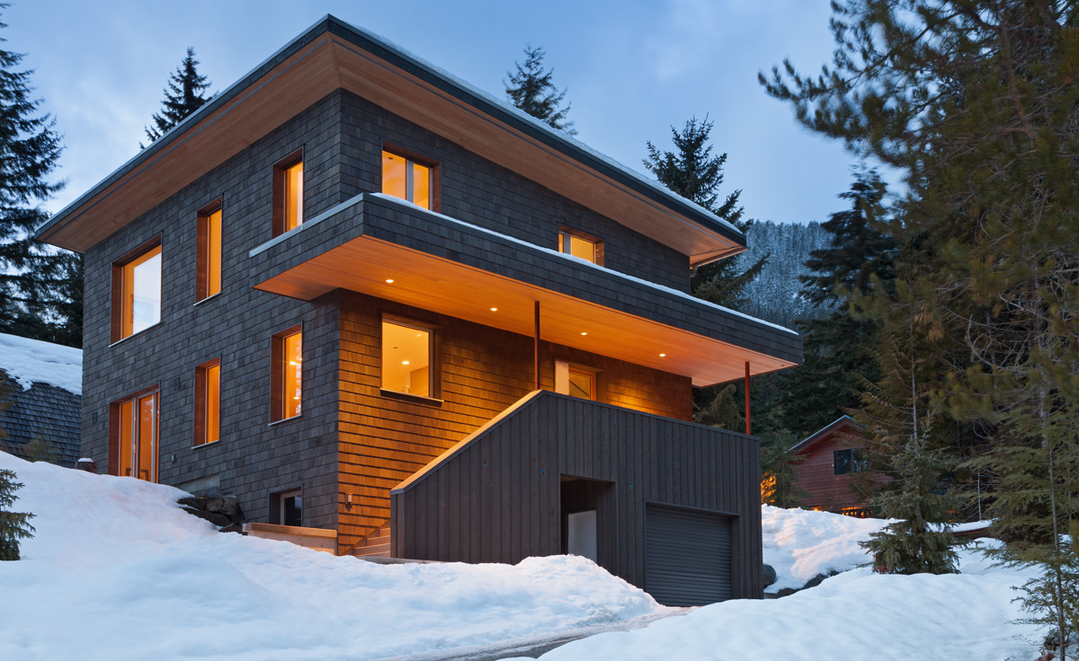 Passive house conference coming to vancouver for Passive solar house plans canada
