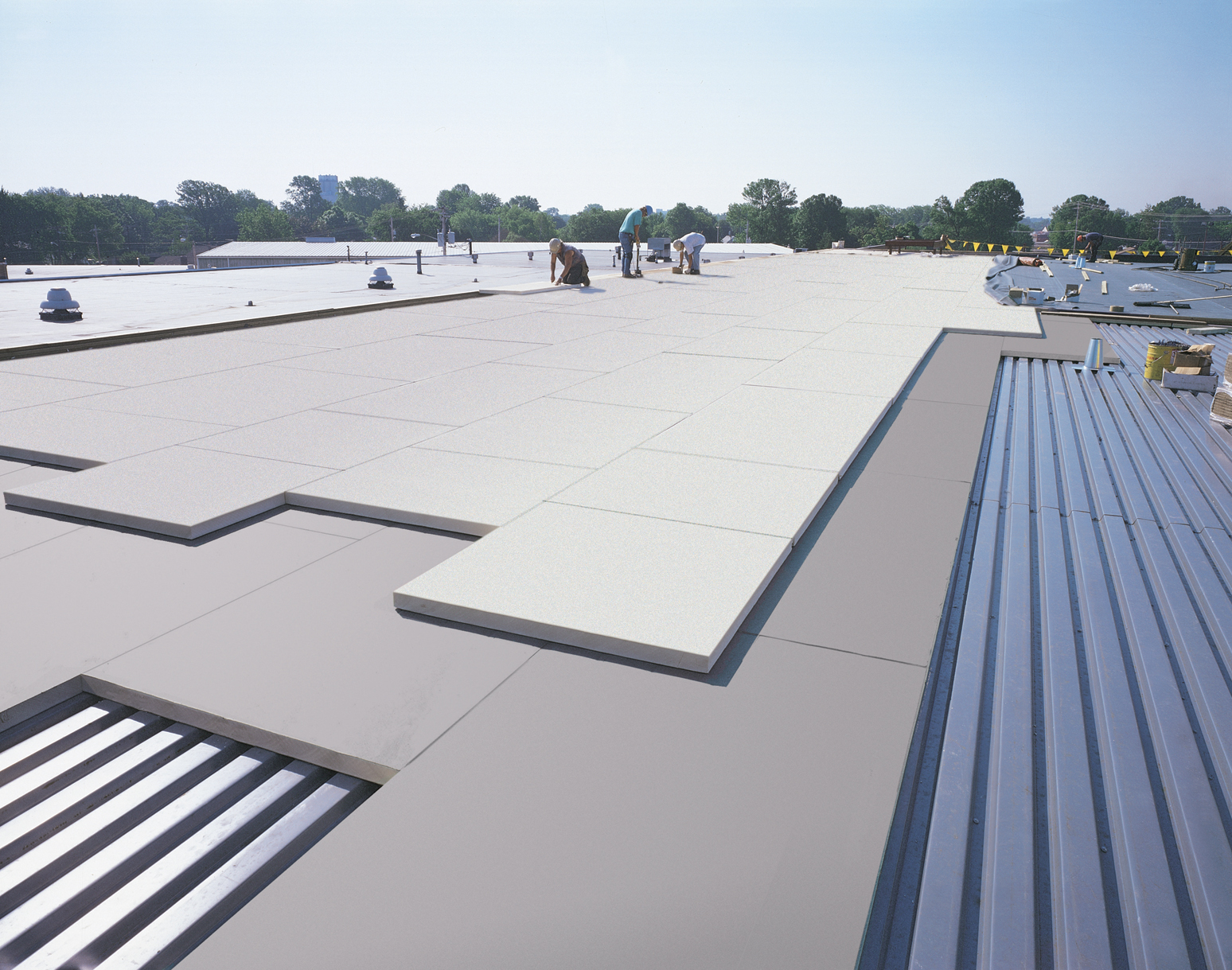Pima Releases Roof Insulation Research On Cold Climates