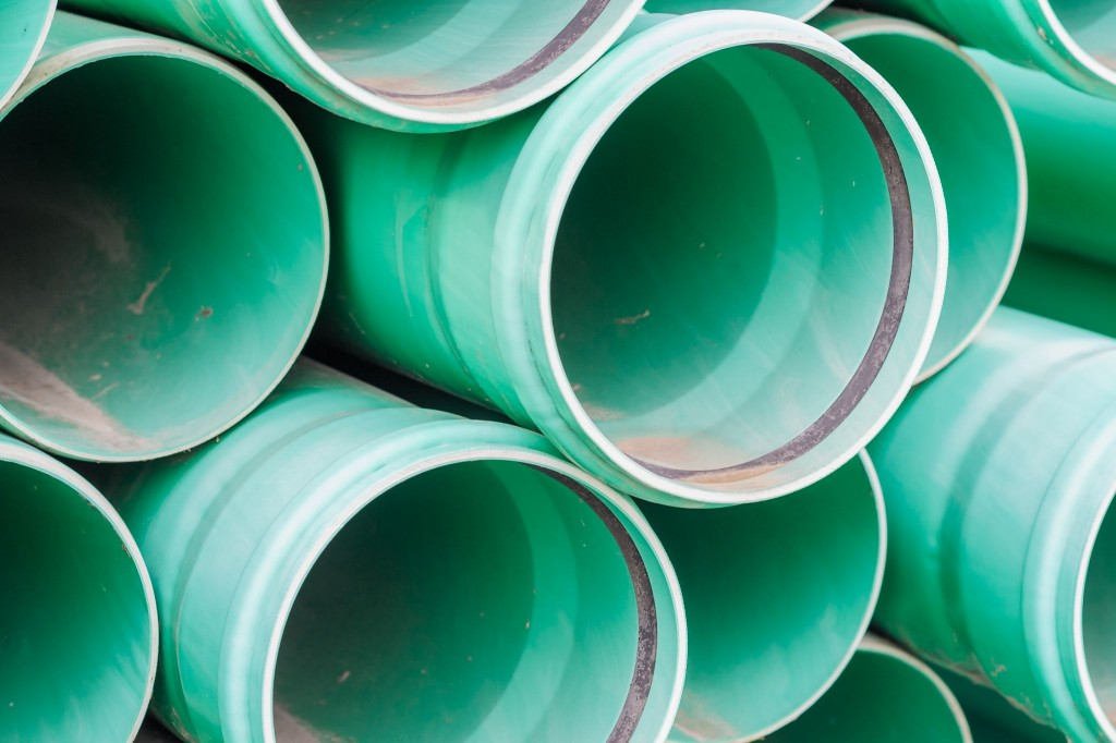 bigstock-Plastic-Pipes-For-Building-90059540