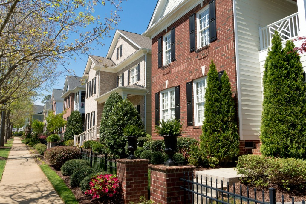 bigstock-Residential-neighborhood-stree-87643397