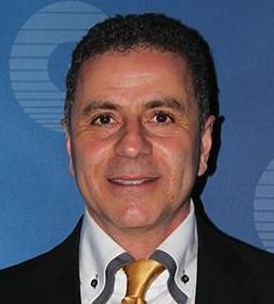 Charbel Boulos Headshot