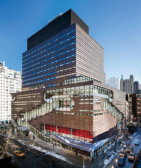 Credit SOM_UniversityCenter_TheNewSchool_JamesEwing_01