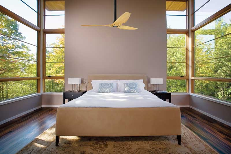 The Rebirth Of Ceiling Fans Construction Canada