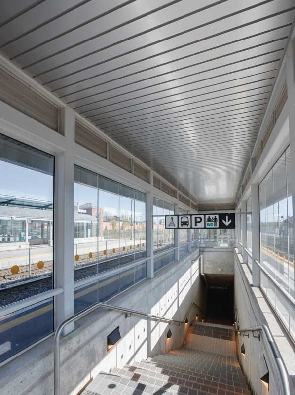 Metal S Winning Ceilings Construction Canada