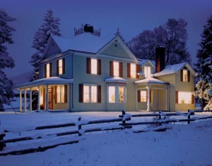 Insulated siding can assist on improving a home's energy efficiency, even in the coldest climate zones.
