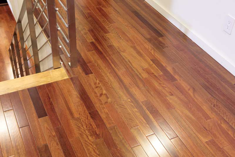 Hardwood Flooring Offers Warmth And Beauty In A Wide Array Of Building Types From Residential