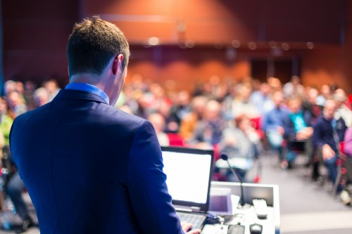 Next fall, members of the construction, building, and real-estate industries are invited to COBRA2016, an annual conference held by the Royal Institution of Chartered Surveyors (RICS) and George Brown College. Photo Bigstock.com