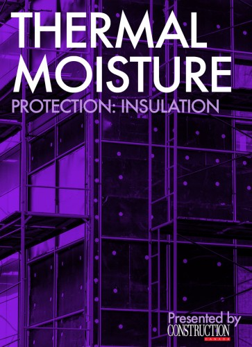 The newest eBook offers different perspectives on various materials and considerations related to the world of thermal insulation.