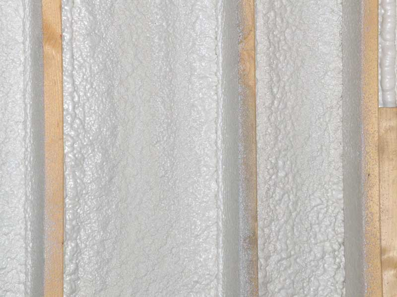 Achieving Safe Spray Foam Insulation Applications Page 2