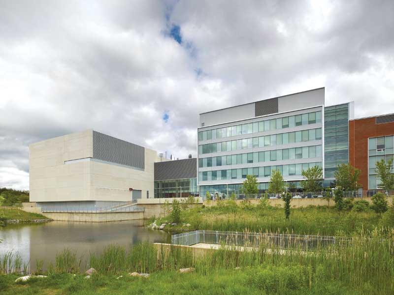 University Automotive Centre Gets Climatic Wind Tunnel