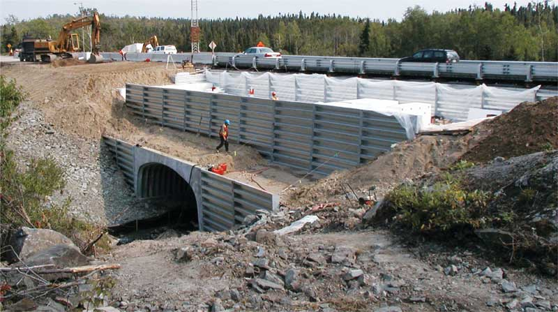 Specifying Eps As Geofoam Page 3 Of 3 Construction Canada