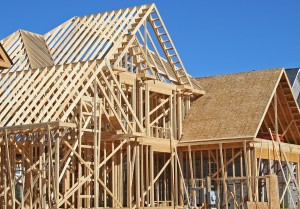 A recent report by the Canada Mortgage and Housing Corporation (CMHC) states overvaluation and overbuilding as the two most prevalent problematic conditions in the Canadian housing market in the first quarter of 2016.  Photo © Bigstock.com/ sueashe