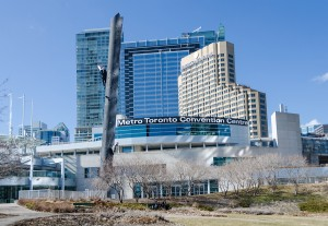 The No Frills trade show by Construction Specifications Canada (CSC) will be held in Toronto at the beginning of March. Photo © Bigstock.com/ ryelo357