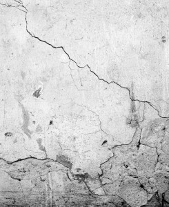 Concrete cracking can come about due to myriad factors; new mixes and formulations may provide better performance. Photo © BigStockPhoto/Zsolt Ercsei