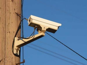 Unverified, older security cameras do not stop a crime from happening–they simply provide footage of the crime taking place, after property has already been stolen and damage done. Photo © BigStockPhoto/Kenneth Sponsler